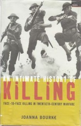 Joanna_Bourke_An intimate history of killing