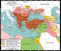 Martin von Arndt_Tage der Nemesis_Osmanisches Reich