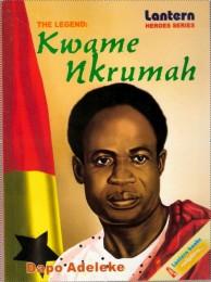 The_Legend_Kwame_Nkrumah