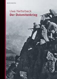 Uwe_Nettelbeck_Der Dolomitenkrieg