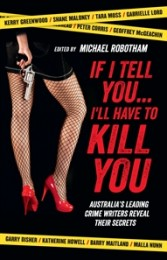 Michael Robotham_If I Tell You ... I'll Have to Kill You
