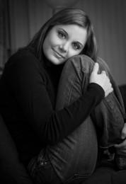 Alissa Nutting (© Aaron Mayers)