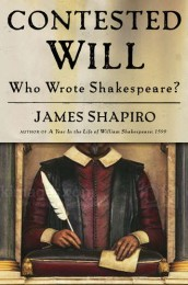 Contested Will – Who wrote Shakespeare
