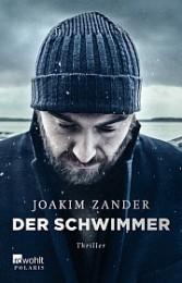 Joakim Zander_Der Schwimmer