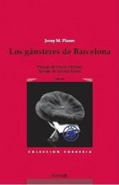 Josep M. Planes_los gangsteres de barcelona