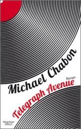 Michael Chabon_Telegraph Avenue