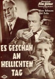 Paul_Duncan_Film Noir_Es geschah am hellichten Tag_Poster