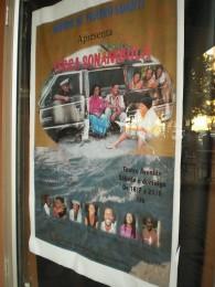 TeatroAvenida, Maputo (© Doris Wieser)