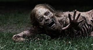 The Walking Dead Season 1, Episode 6 TS-19