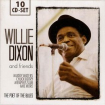 willie dixon and friends