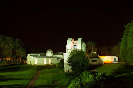 Observatorium St. Andrews_by Boelsche