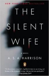 US_Ausgabe Silent Wife