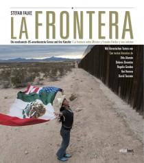 Cover_La Frontera_Edition Faust