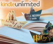 E-Book-Flatrate_Kindle_Unlimited_gestartet
