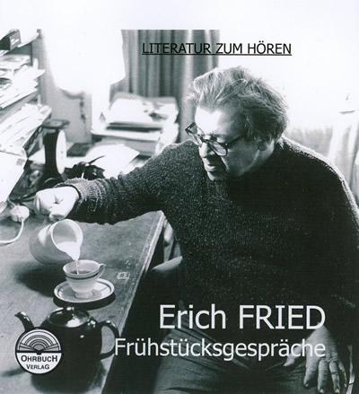 Litmag Weltlyrik Erich Fried Culturmag