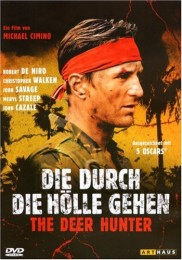 The Deer Hunter_plakat