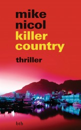 killer country von mike nicol