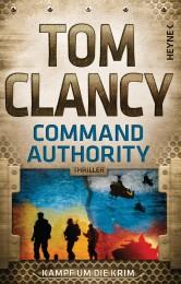 Command Authority von Tom Clancy
