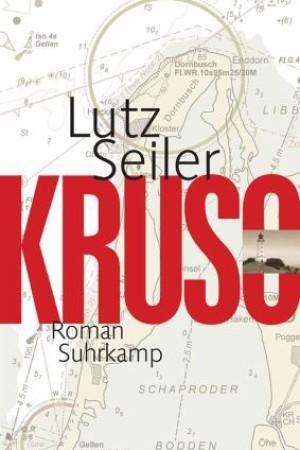 Lutz Seiler Kruso