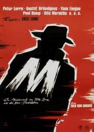 M- eine Stadt sucht einen Mörder