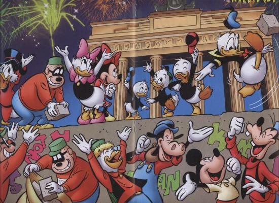 Micky-Maus-Magazin - Ausgabe 46/2014 (© DISNEY erscheint bei Egmont Ehapa Media)