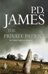P.D.James_ The_Private_Patient