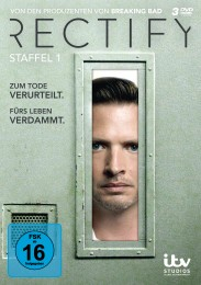 Rectify_Staffel1_DVD_Cover