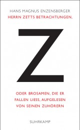 Enzensberger_Z