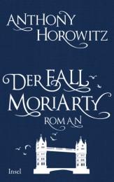 Horowitz_Der Fall Moriarty