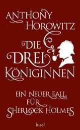 Horowitz_Die drei Königinnen