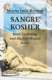 María Inés Krimer_Sangre_kosher