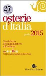 slow food italia 2015