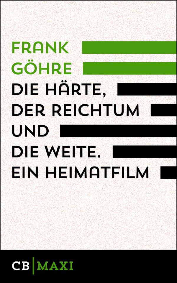 Frank Gohre Du Fahrst Nach Hamburg Ich Schwor S Dir Die Harte Der Reichtum Und Die Weite Culturmag