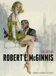 mcginnis_Cover des Buches