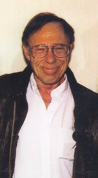 """Robert Sheckley in the mid-1990s"" von John Henley - Wikimedia submission. Lizenziert unter CC BY-SA 3.0 über Wikimedia Commons - http://commons.wikimedia.org/wiki/File:Robert_Sheckley_in_the_mid-1990s.jpeg#mediaviewer/File:Robert_Sheckley_in_the_mid-1990s.jpeg"