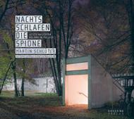 Schlueter_Nachts_schlafen_die_Spione_Buchcover_w1901