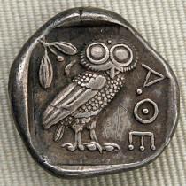 Tetradrachme_Athen_450_vor Chr