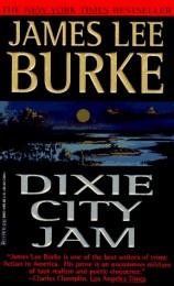 burke dixie city