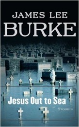 burke_Jesus out to Sea