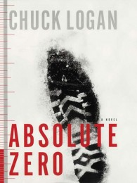 logan Absolute Zero cover gd0