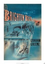 Brighton Rock greene