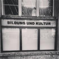 bildung und kultur_zoe beck