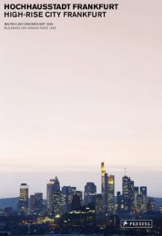hochhausstad Frankfurt
