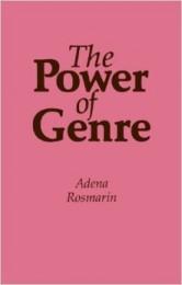 Adena Rosmarin_The Power of Genre