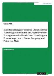 Enzensberger_Bescheidener Vorschlag