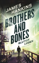 James Hankins_Brothers and Bones