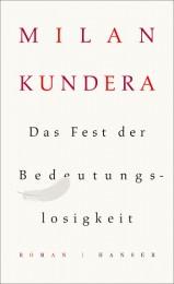 Kundera_Bedeutungslosigkeit