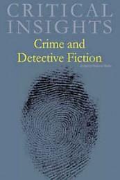 Rebecca Martin (ed)_Critical Insights_Crime and Detective Fiction.