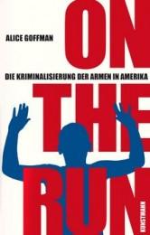 cover Goffmann on the run deutsch