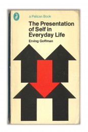 cover goffmann The-Presentation-of-Self-in-Everyday-Life-